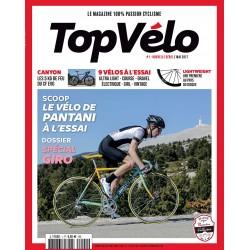 Top Vélo magazine numéro 1...