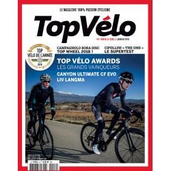 Top Vélo Magazine numéro 8...