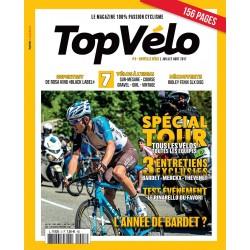 Top Vélo Magazine numéro 3...