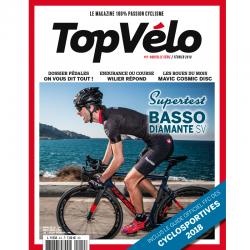 Top Vélo Magazine numéro 9...