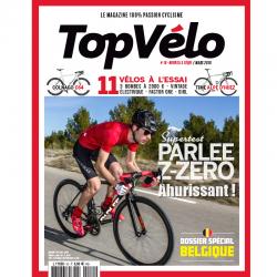Top Vélo Magazine numéro 10...