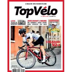 Top Vélo Magazine numéro 4...