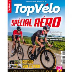 Top Vélo Magazine numéro...