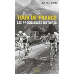 Tour de France, les...