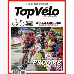 Top Vélo Magazine numéro 5...