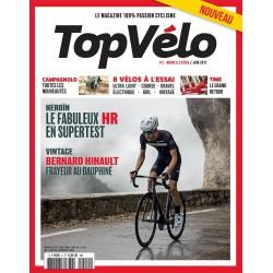 Top Vélo magazine numéro 2...