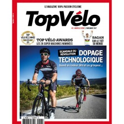 Top Vélo Magazine numéro 6...